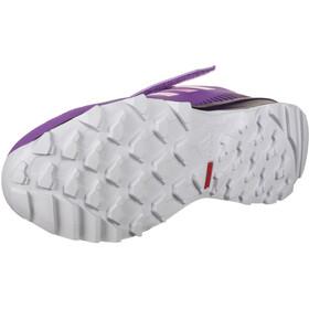 adidas TERREX Tracerocker CF Shoes Kids purple